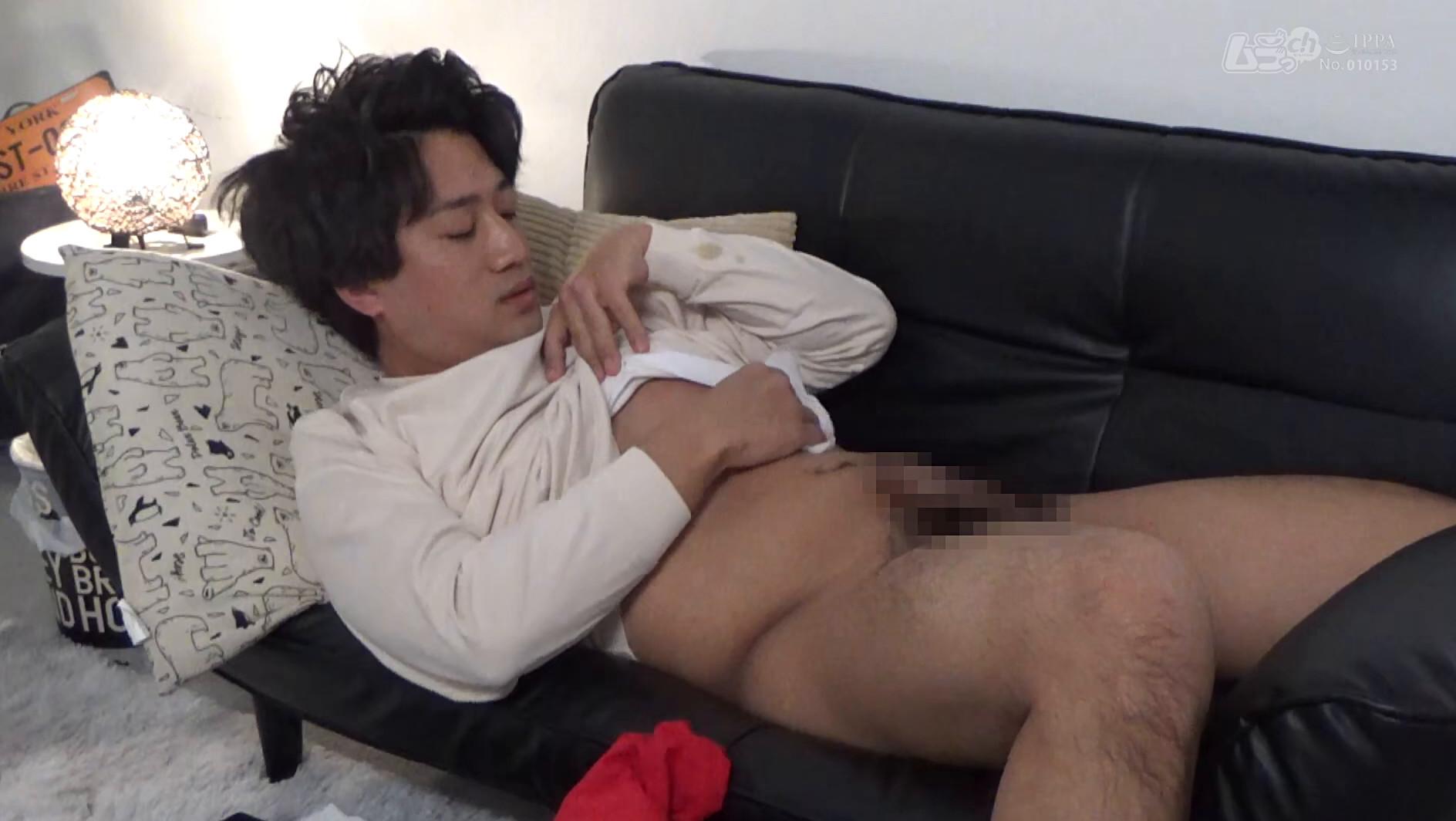 オトコノコのオナニー タクミさん28歳 画像7