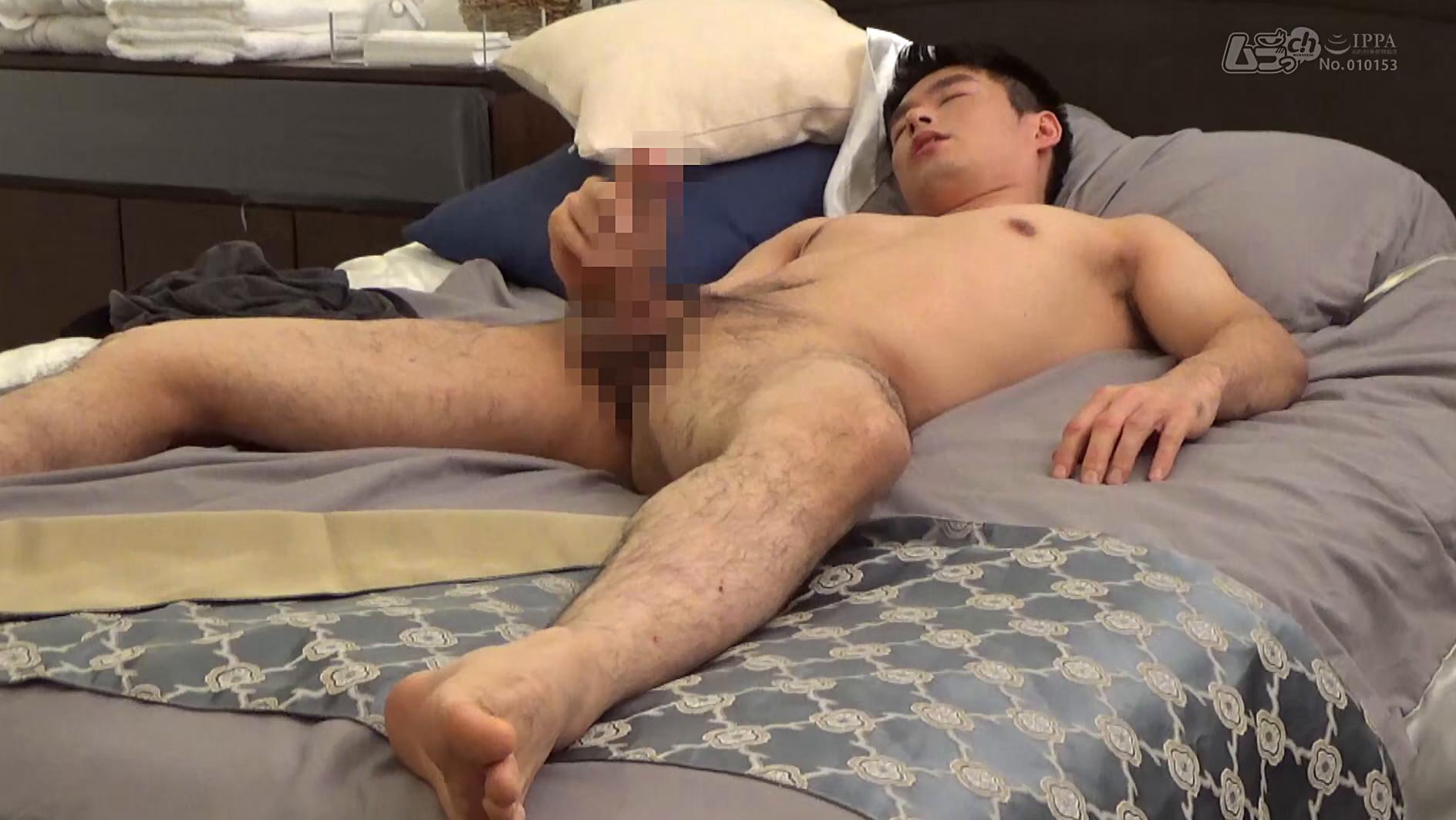 オトコノコのオナニー ケンスケさん30歳 画像5