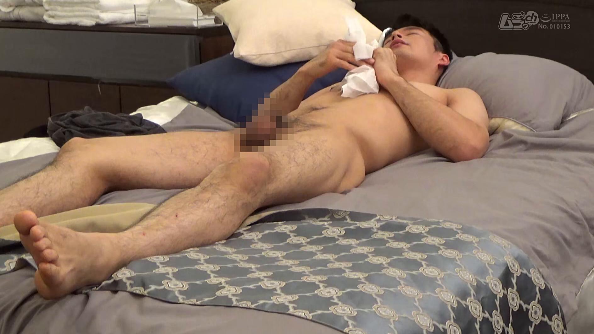 オトコノコのオナニー ケンスケさん30歳 画像9
