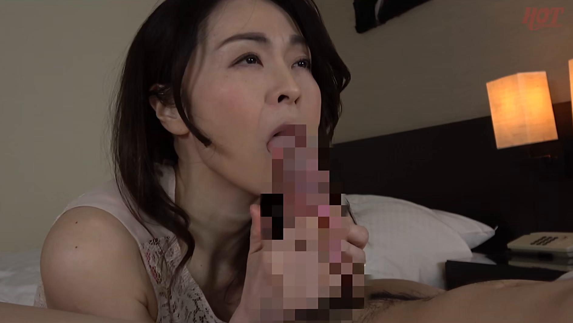 【四十路】素人熟妻色仕掛け 24人目,のサンプル画像4