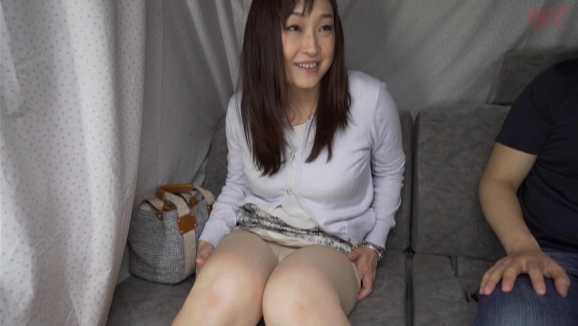 【四十路】素人熟妻インタビュー 117人目 画像1