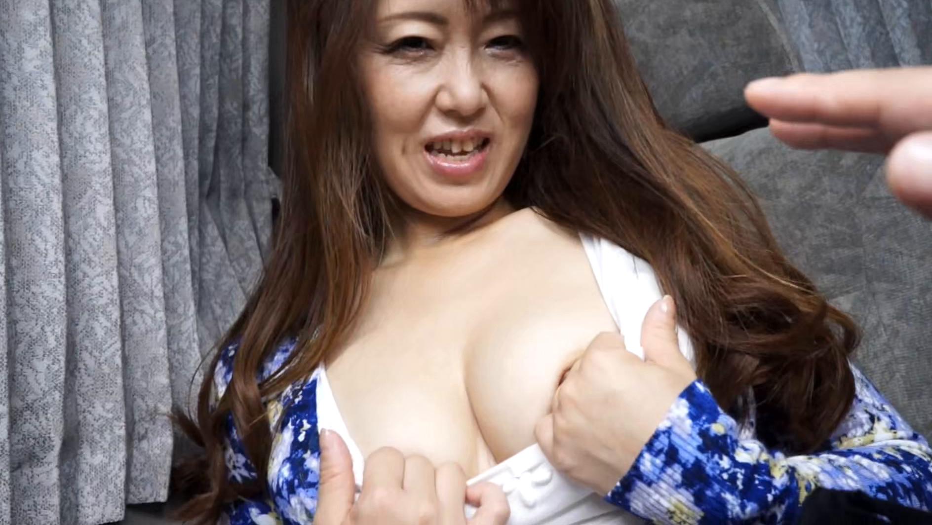 【四十路】素人熟妻インタビュー 143人目,のサンプル画像3