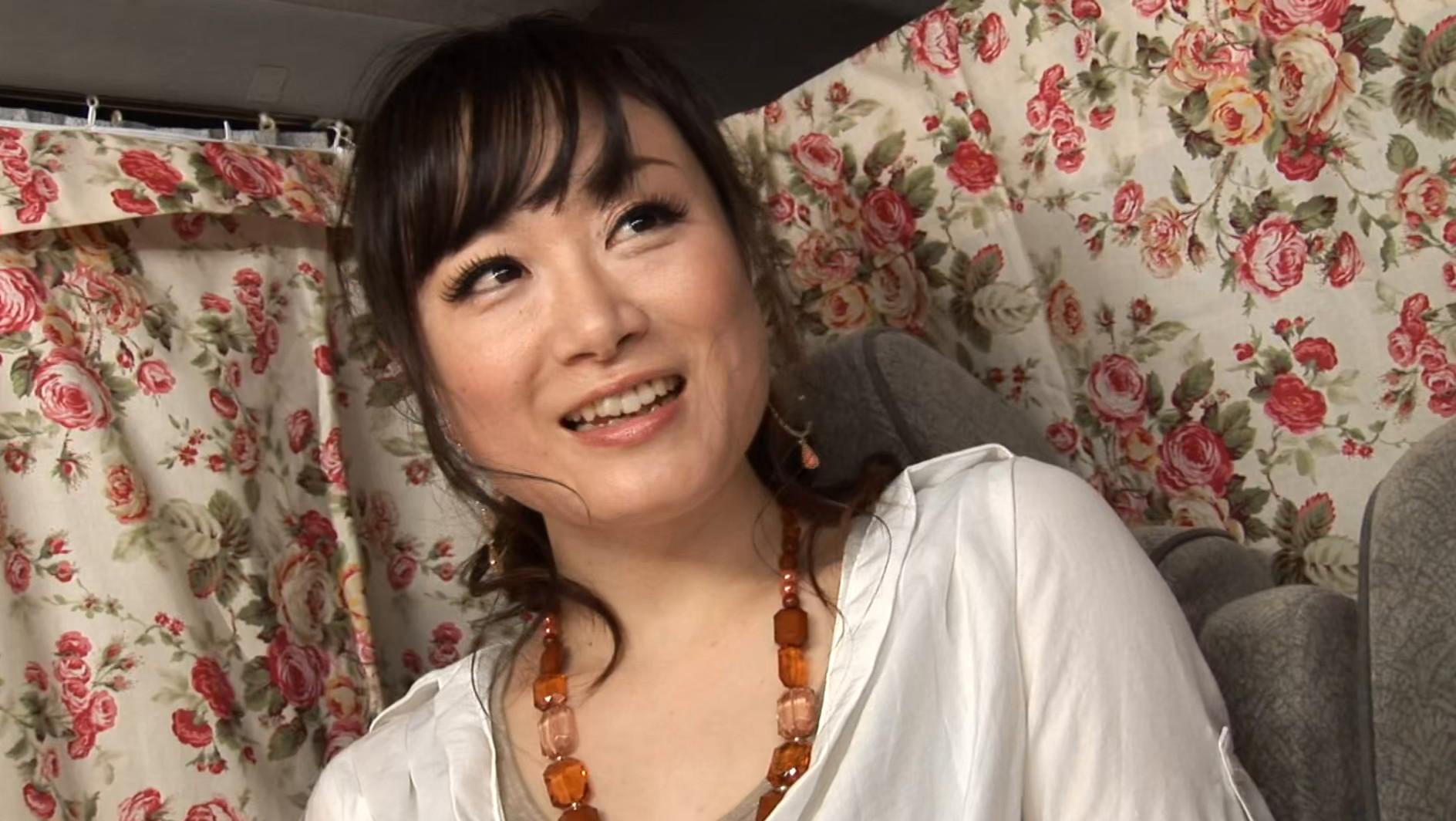 【四十路】素人熟妻インタビュー 153人目