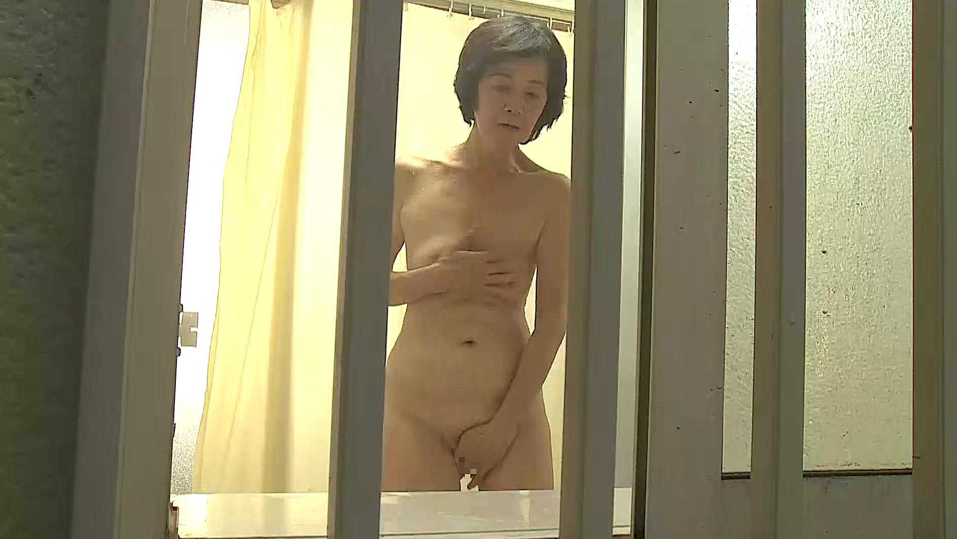 【六十路】キミ子 前編