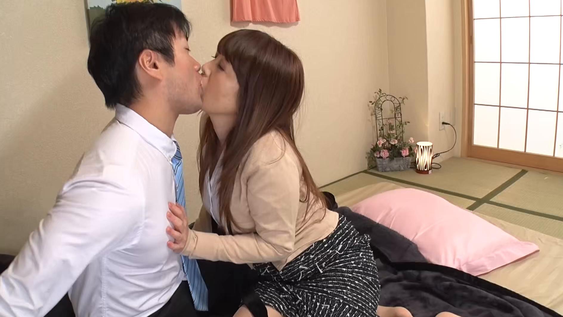 【五十路】幸恵 前編