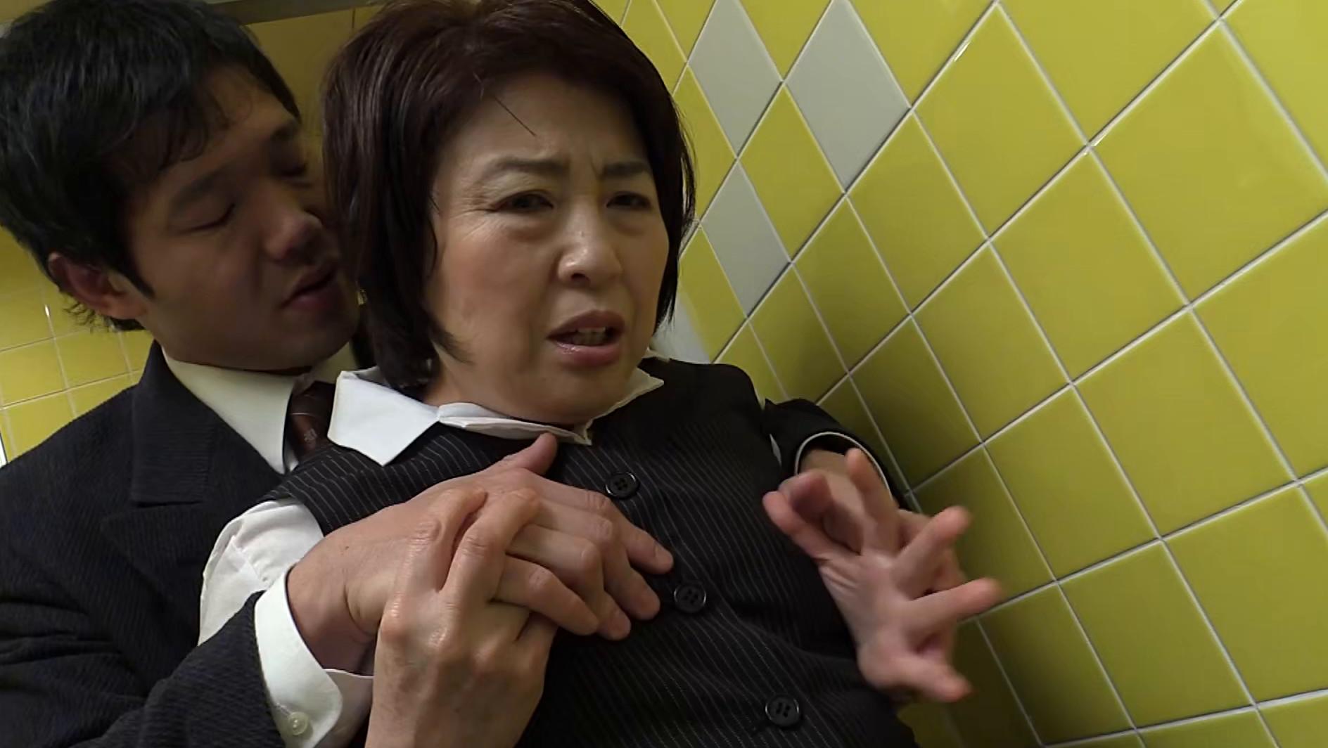 【五十路】 洋子