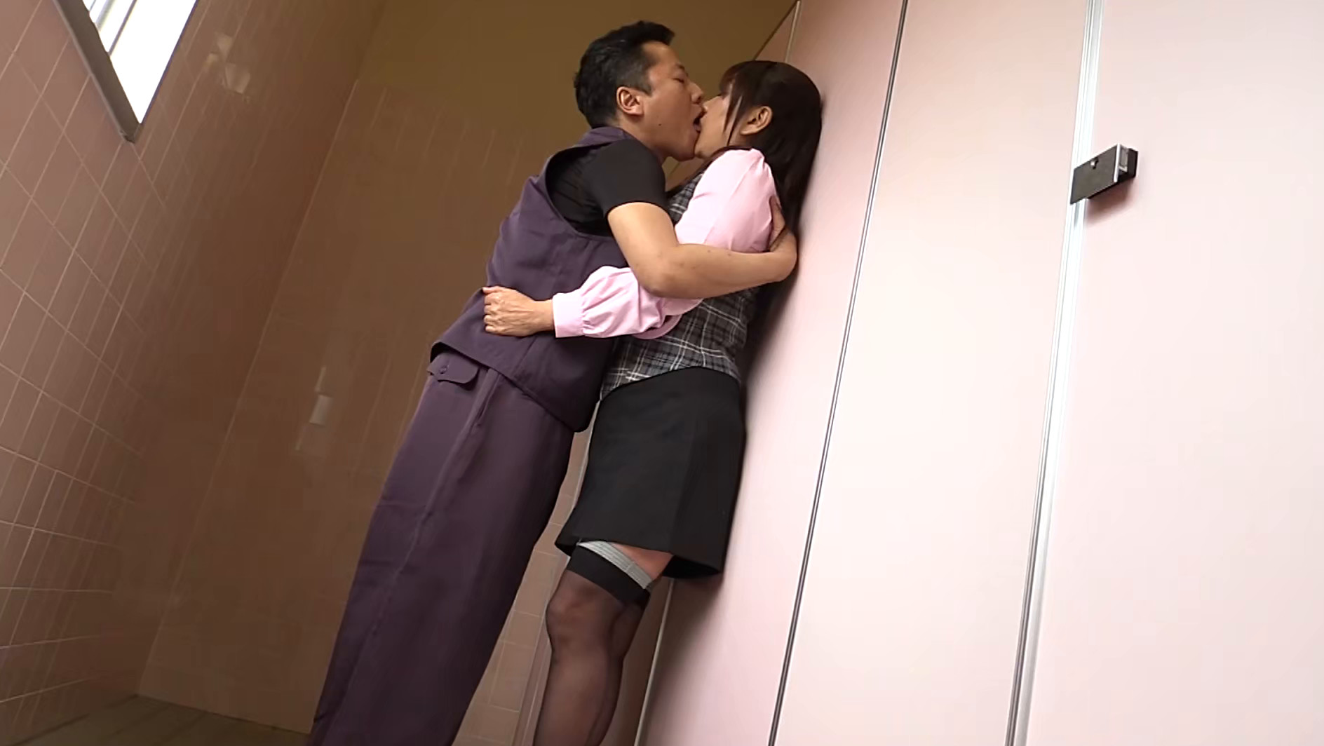 【五十路】 郁美