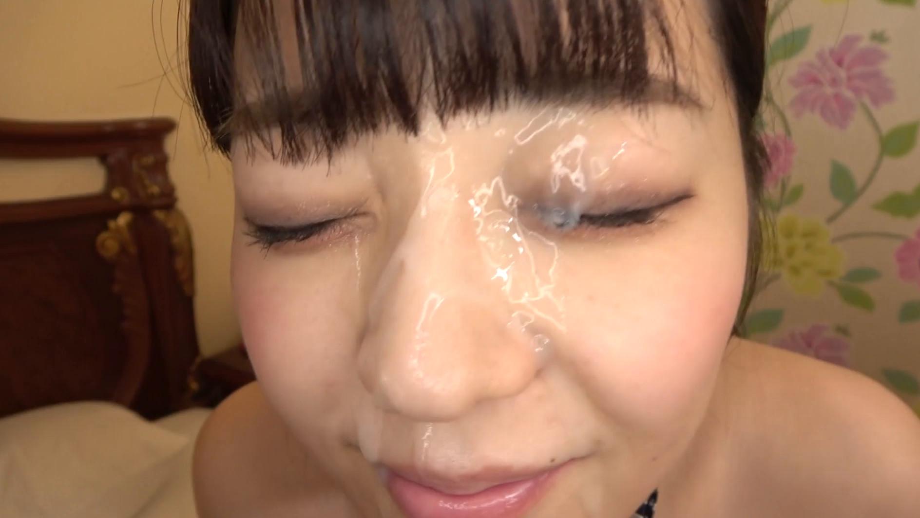 中出し露天温泉 東北出身の色白美肌!むっつりスケベ&卑猥な乳輪パイパン娘 画像5