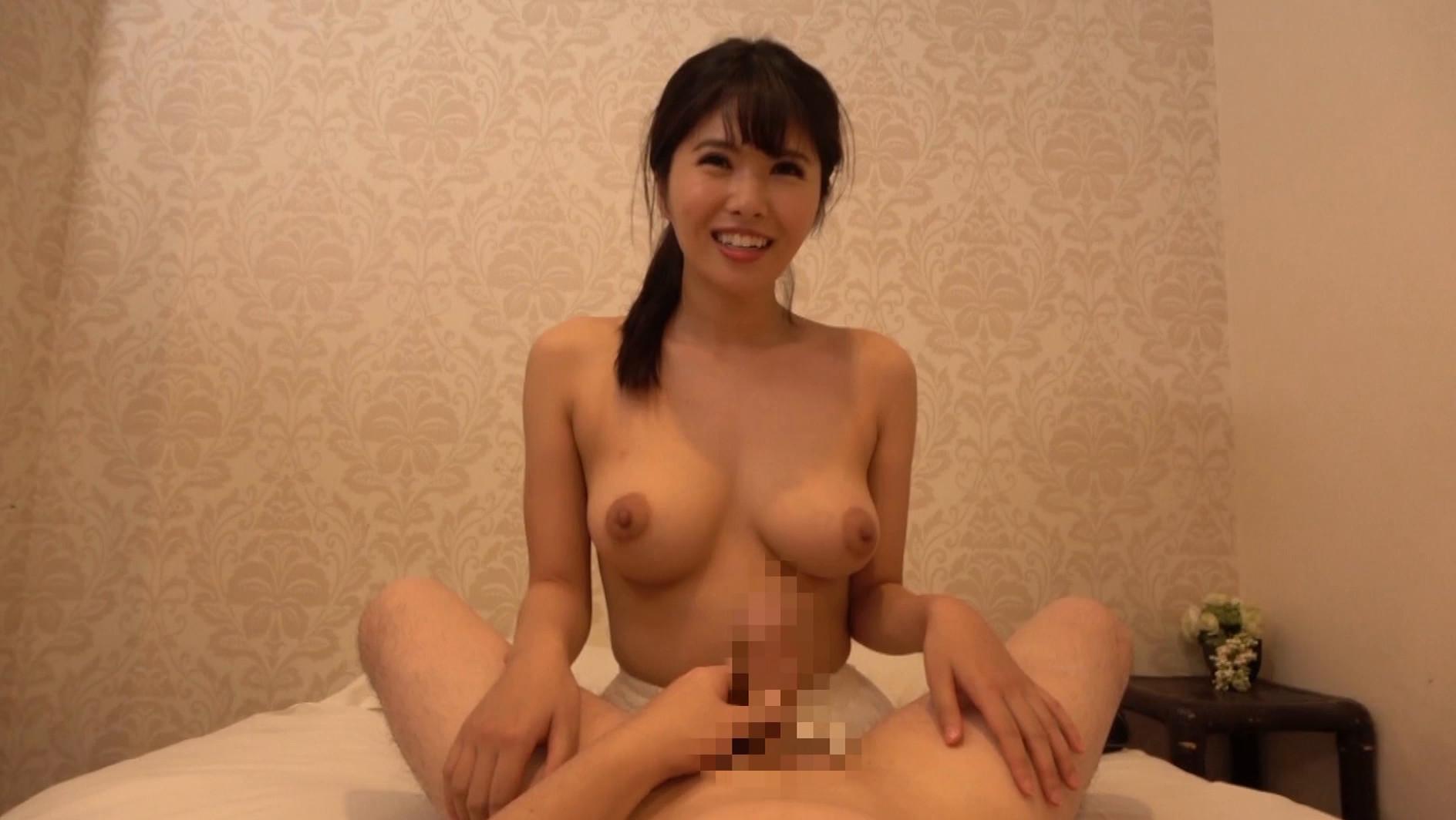 中出し露天温泉 スタイル抜群Hカップ&スレンダー美巨乳の敏感淫乱ビッチ