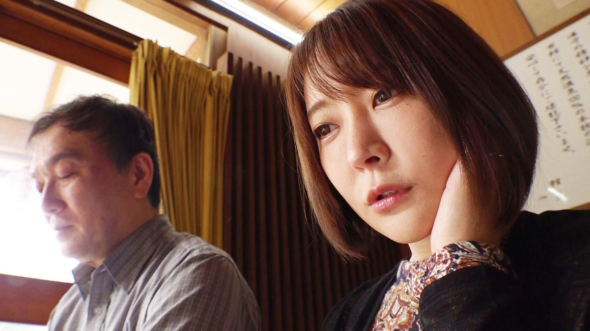 巨乳人妻温泉デート 背徳感に酔いしれるIカップ 恵子 31歳