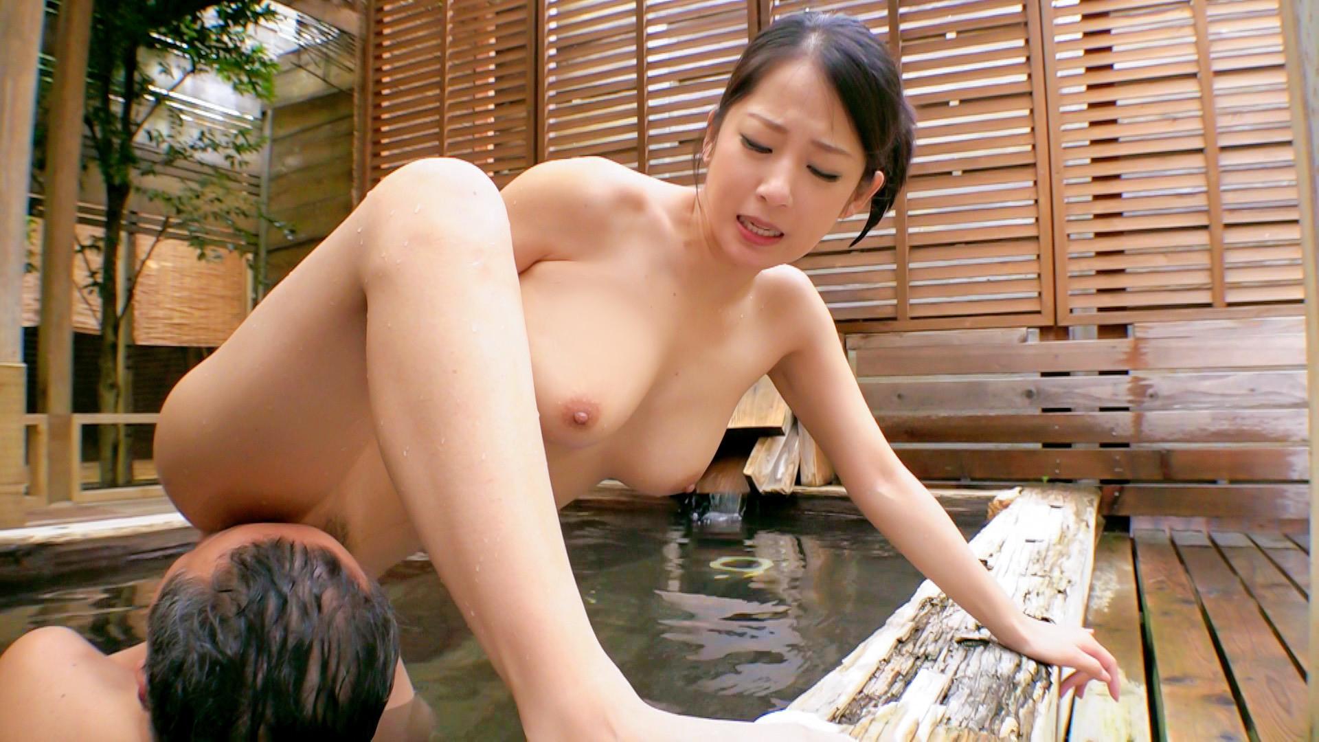 巨乳人妻温泉デート 明るくてよく笑う浴衣美人 佳純 32歳,のサンプル画像10