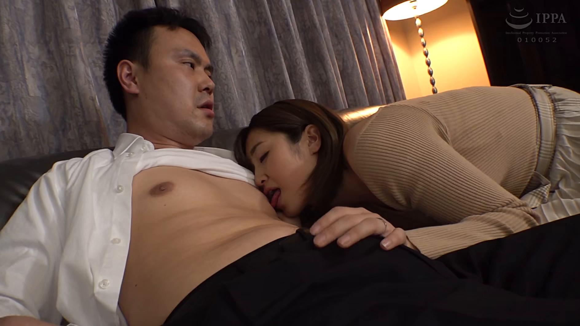 夫の不正で揺すられ貞操を汚された新米主婦 宮森みすず 画像3