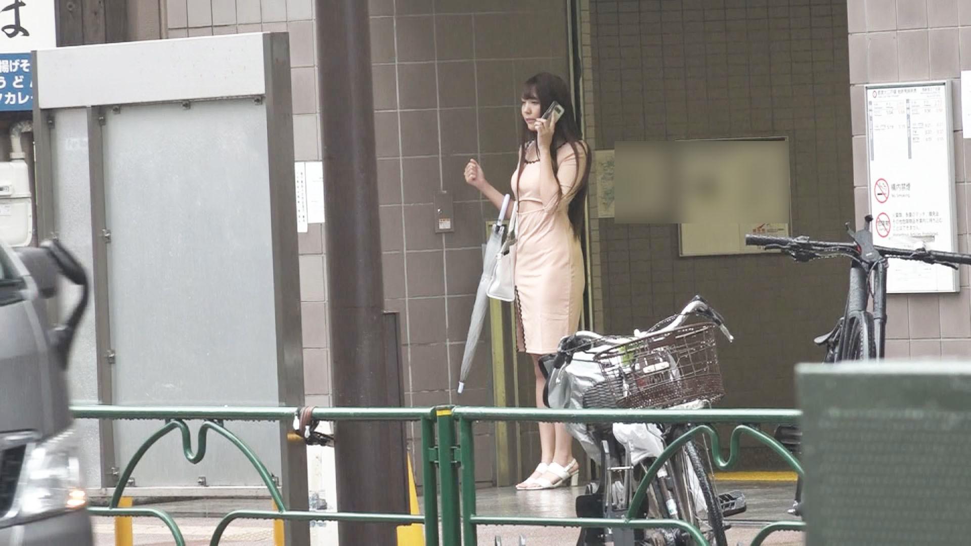 タワマンパーティーで出会ったミスキャンパス・ファイナリストでアナウンサーの卵(某局内定済?)との過激動画をリベンジポルノ流出 顔良しスタイル良し頭良しの三拍子そろった意識高い系女子・理沙さん