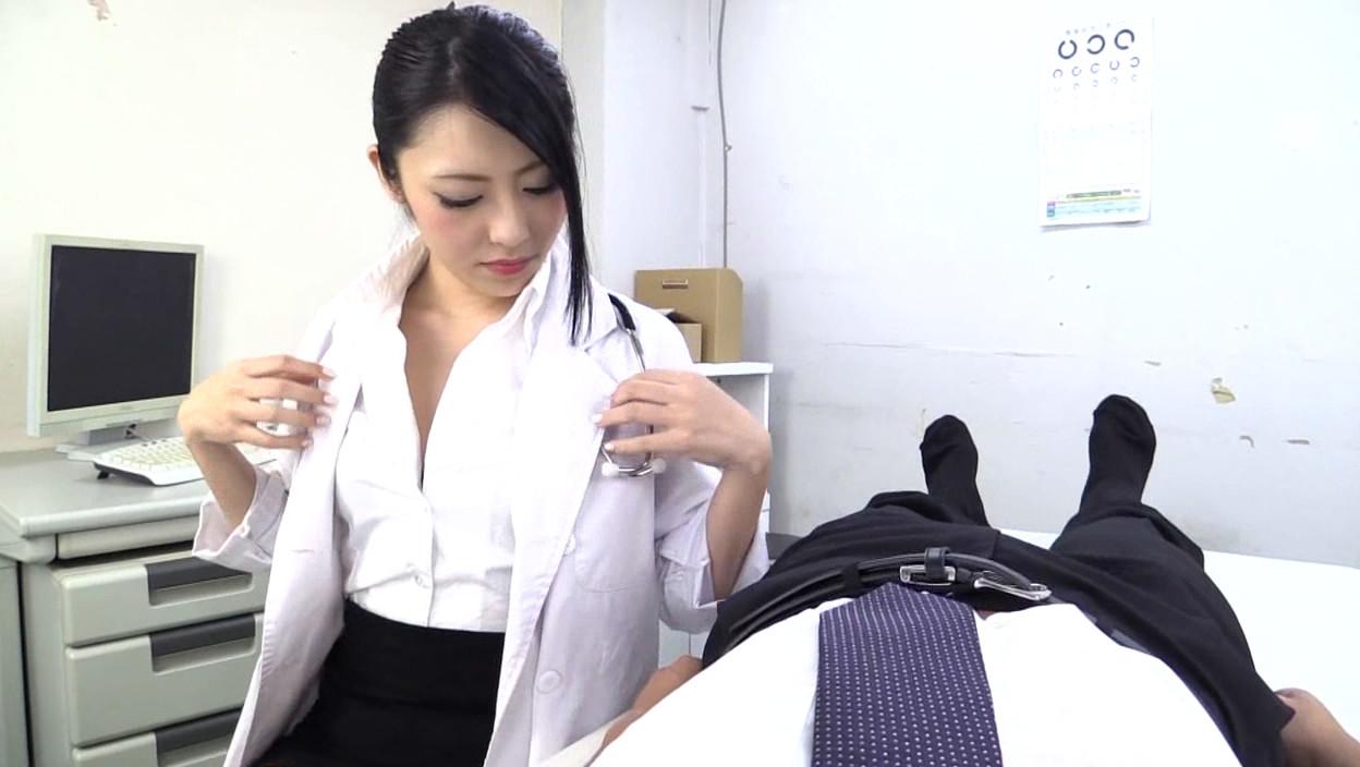 ドライオーガズム療法専門 男の潮吹きクリニック3 桜井あゆ 画像15
