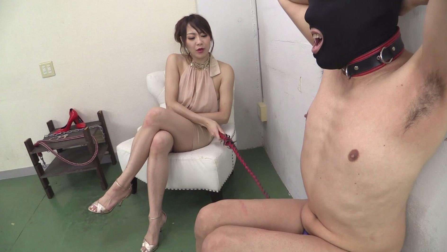 甘い躾 M男の理想的エロス Vol.5 広瀬奈々美 画像1