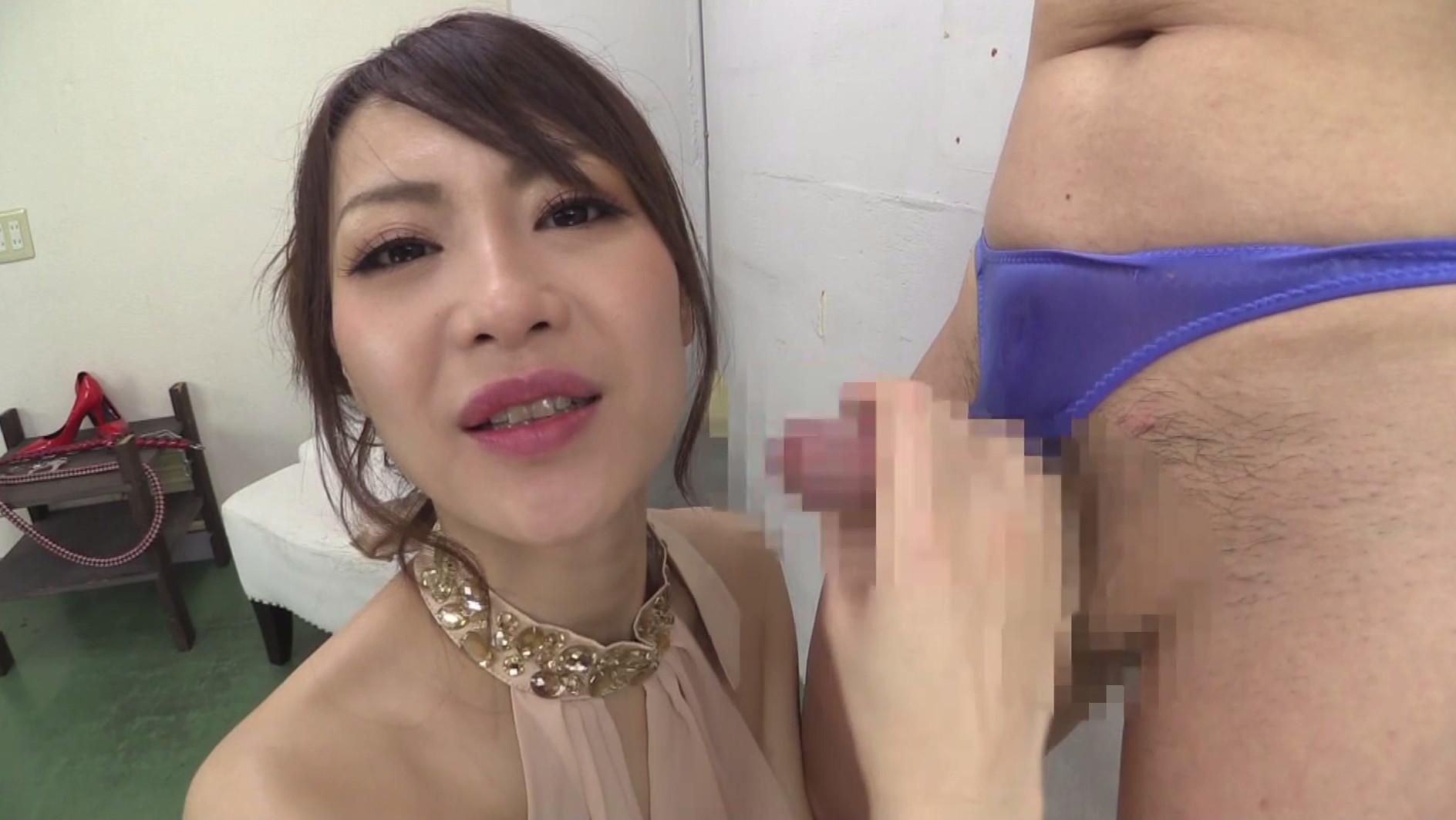 甘い躾 M男の理想的エロス Vol.5 広瀬奈々美 画像5
