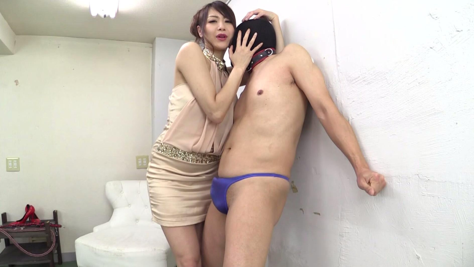 超絶テクニック!ゴッドハンドで男の潮吹き Vol.8 広瀬奈々美 画像11