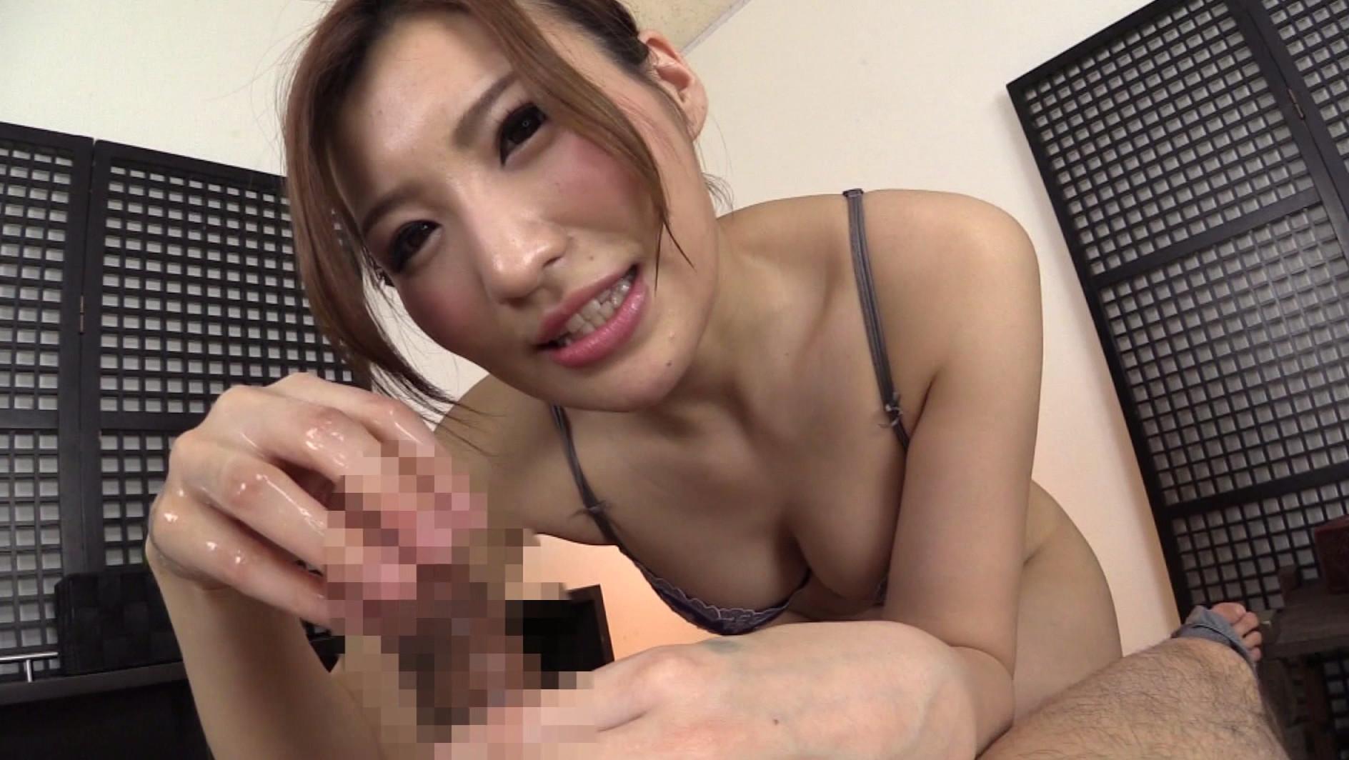 男のW潮吹き 前潮・射精・後潮のトリプルオーガズム 夏希みなみ 画像8