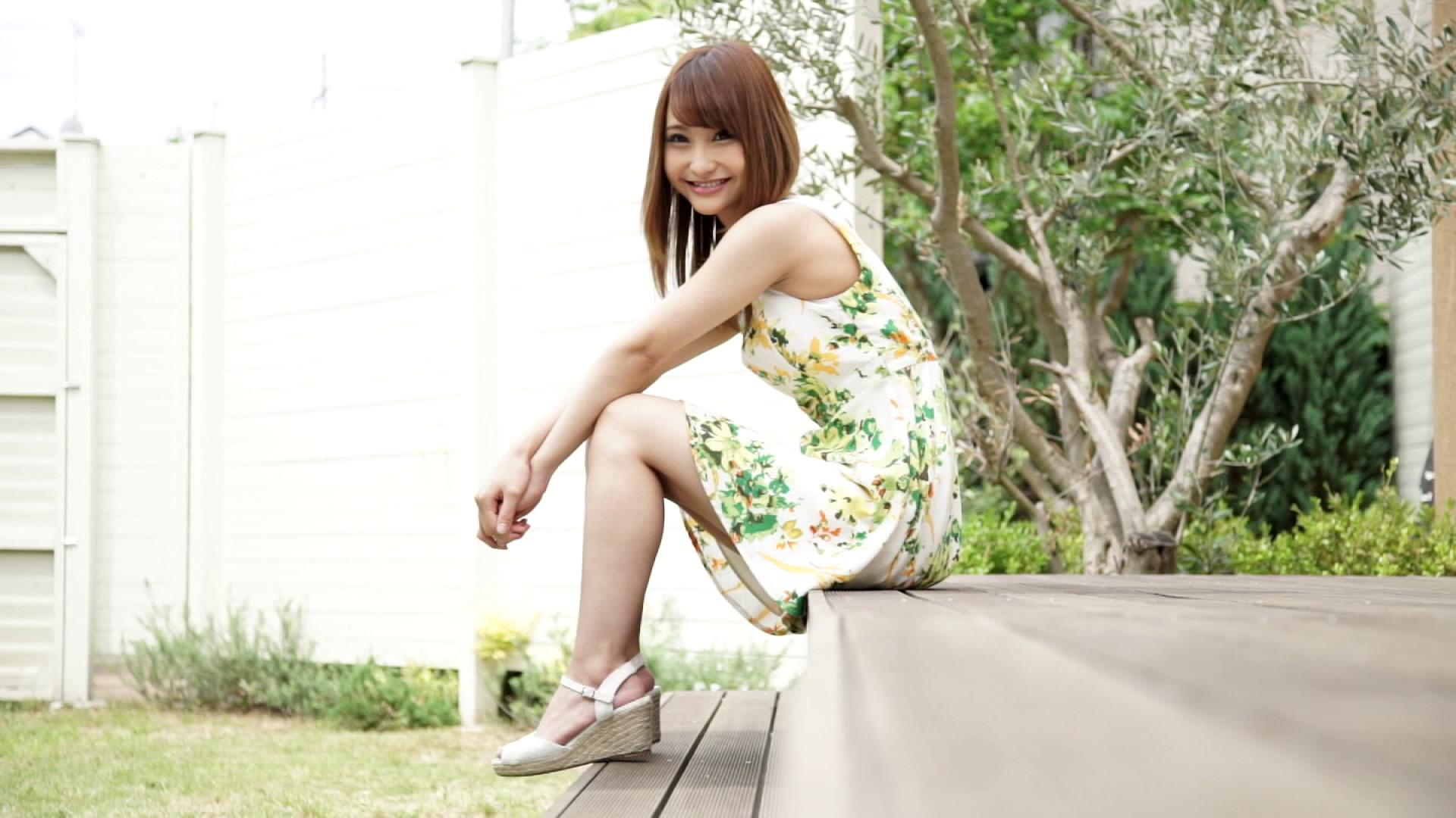 REQUEST 敏感美女 咲野の花 画像4