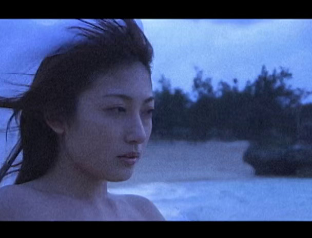 hibiscus ハイビスカス 熊田曜子15