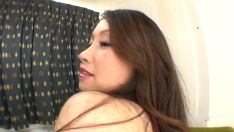 爆尻顔騎妻 ~デカ肉尻のワレメ摩擦~ 画像21