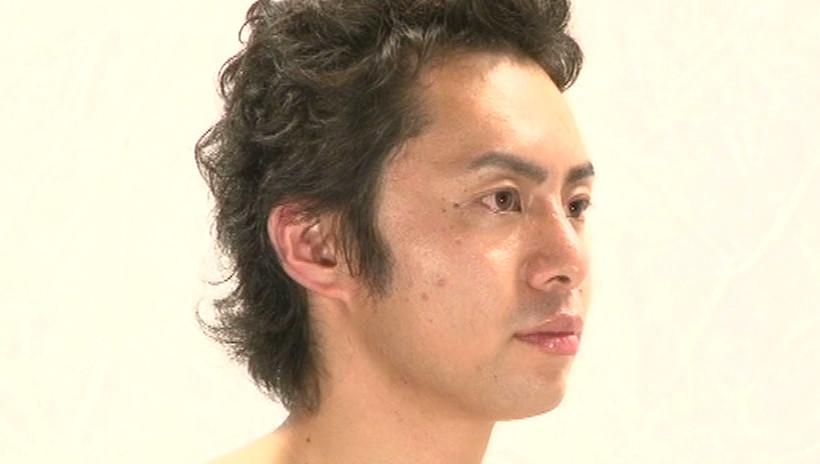 日本 男児 ゲイ ヌード
