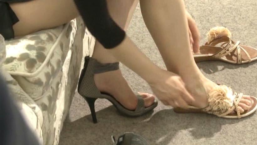 女体を味わい尽くすマニアックエロス 『足フェチ』 3 画像2