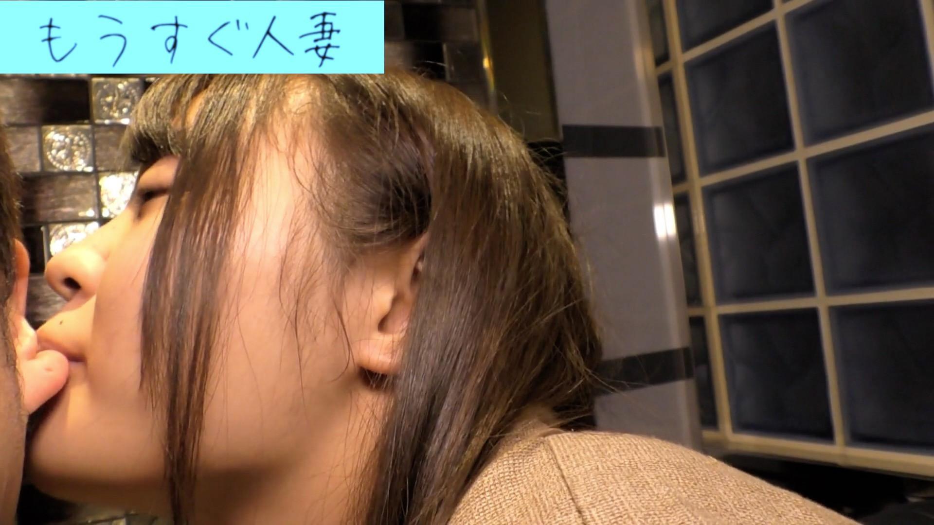【流出】淫乱OL個人撮影!入籍前に最後の中出し 画像2
