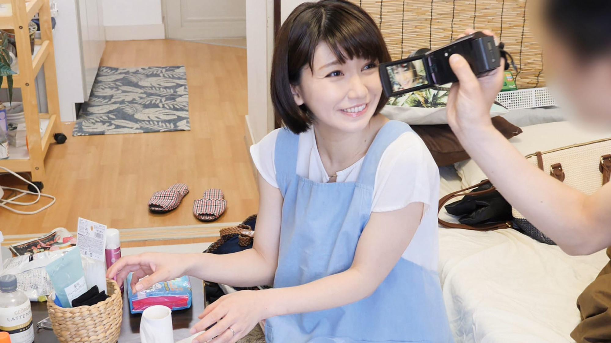 レンタル熟女のお仕事~夫の知らない妻の裏の顔 file NO.68~