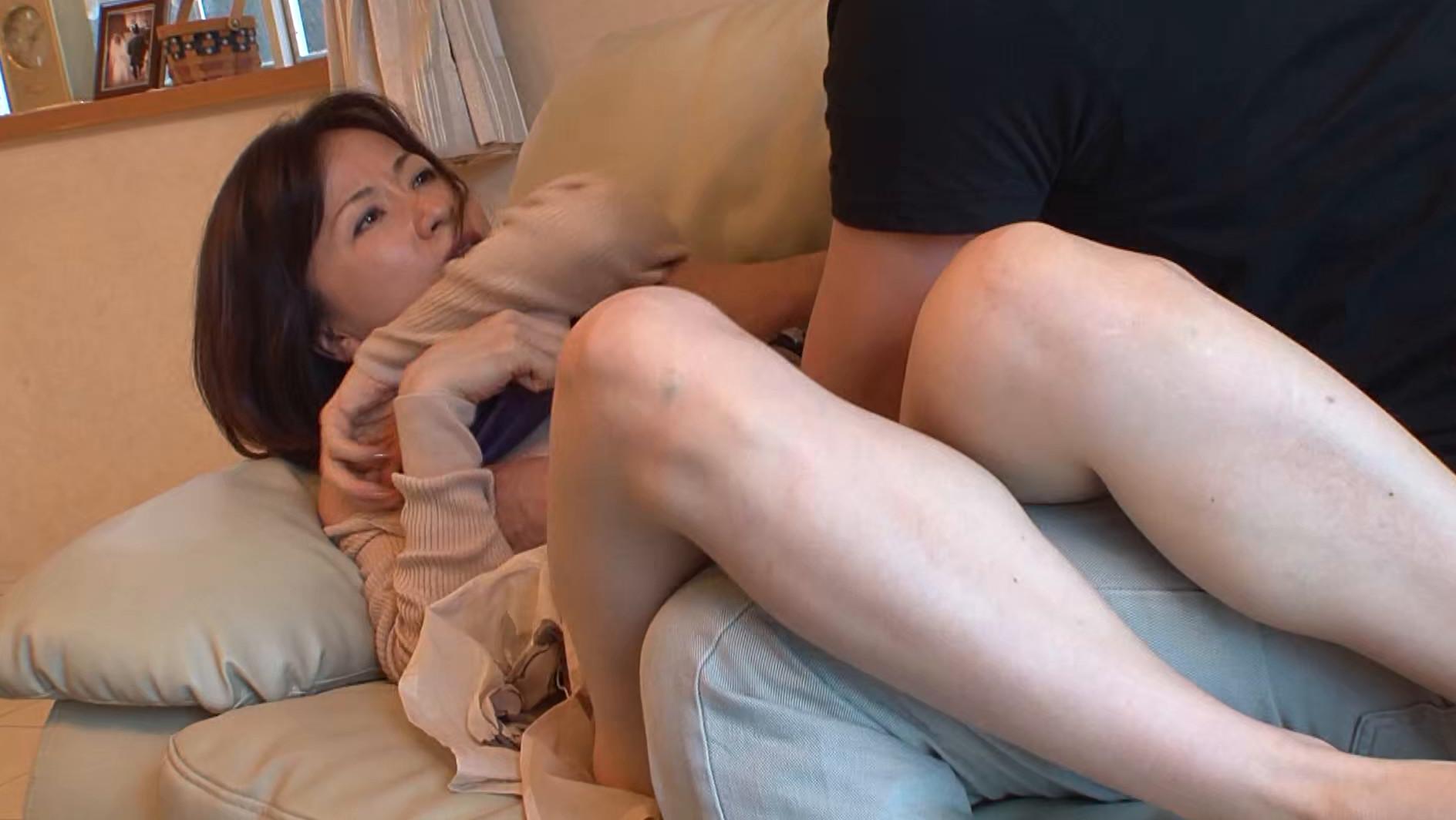 衝撃レイプ事件!! セレブ妻を狙う低所得労働者たち れい子さん(仮) 画像8
