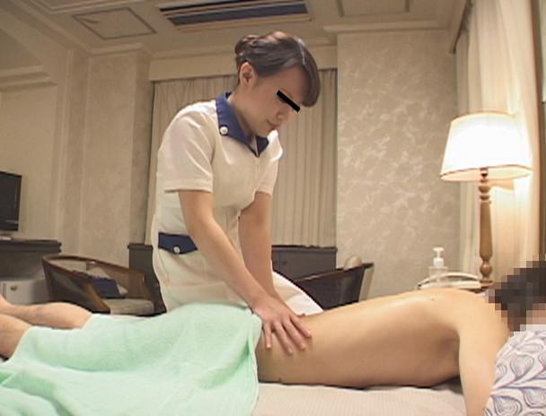 盗撮 都内ビジネスホテル セックスできちゃう出張回春マッサージ師 画像3