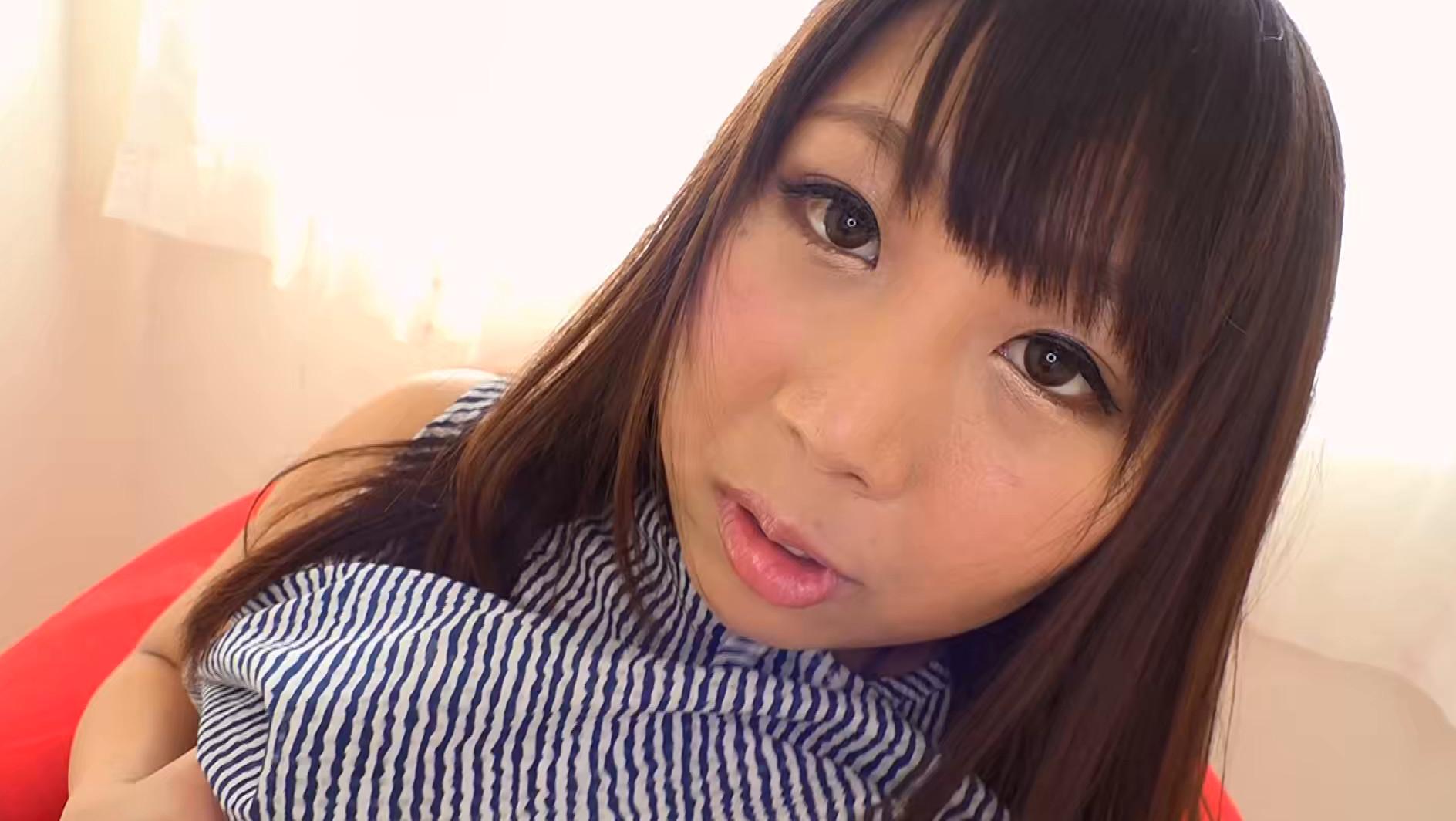 せんずりサポート ~Gカップ巨乳グラビアアイドル~R-18 松本静香 画像6