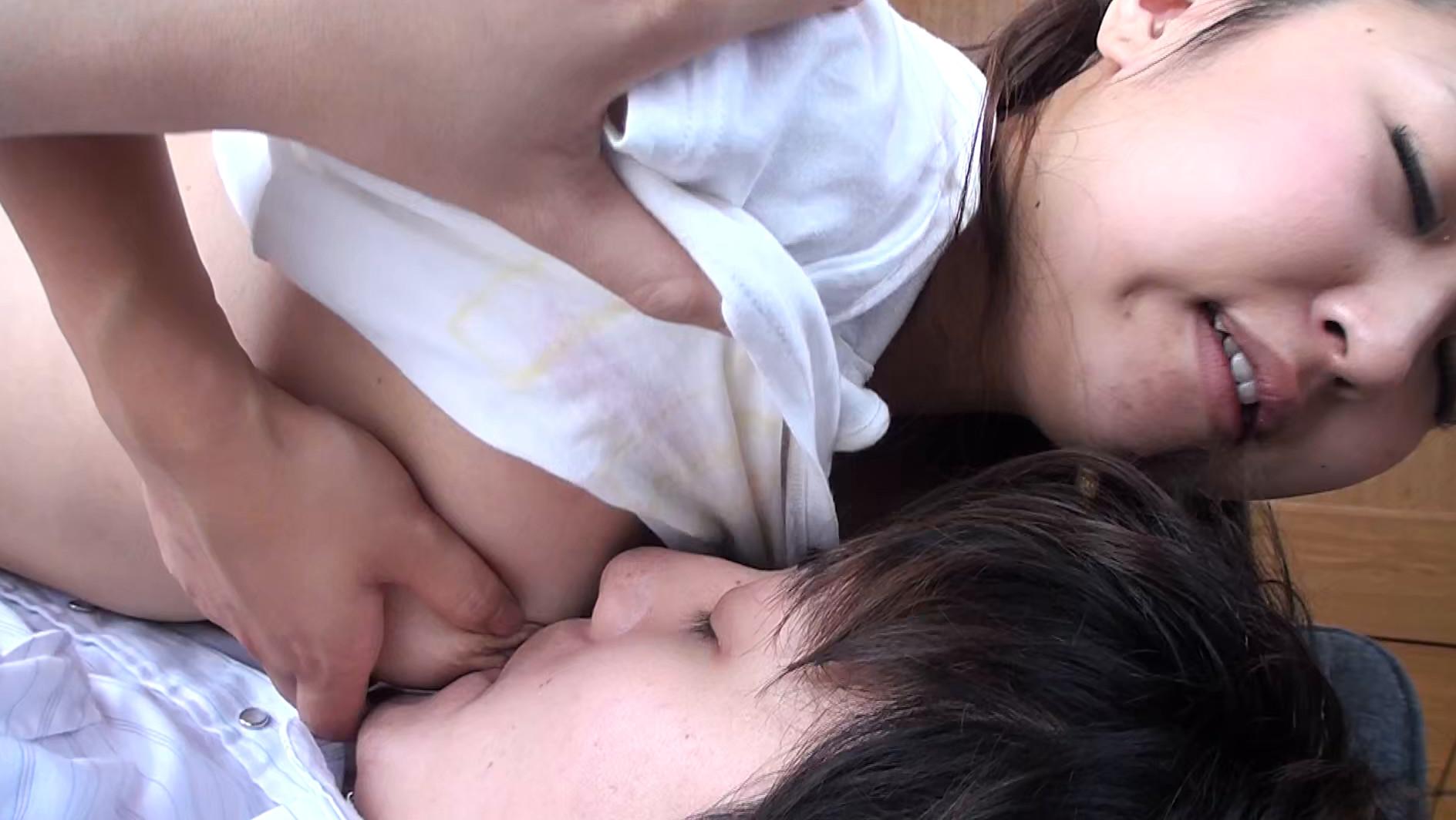 エッチな目覚まし。寝起きの兄を襲っちゃえ! アイ 画像10