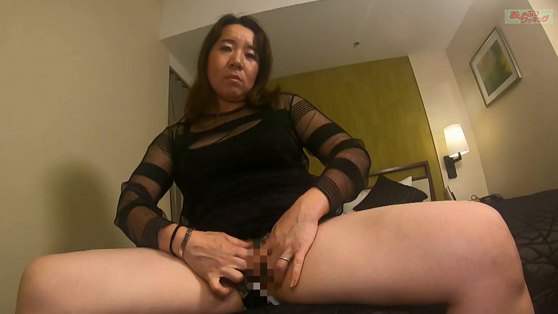 超淫乱SEX狂いのドMおばさん よしこ58歳 画像3