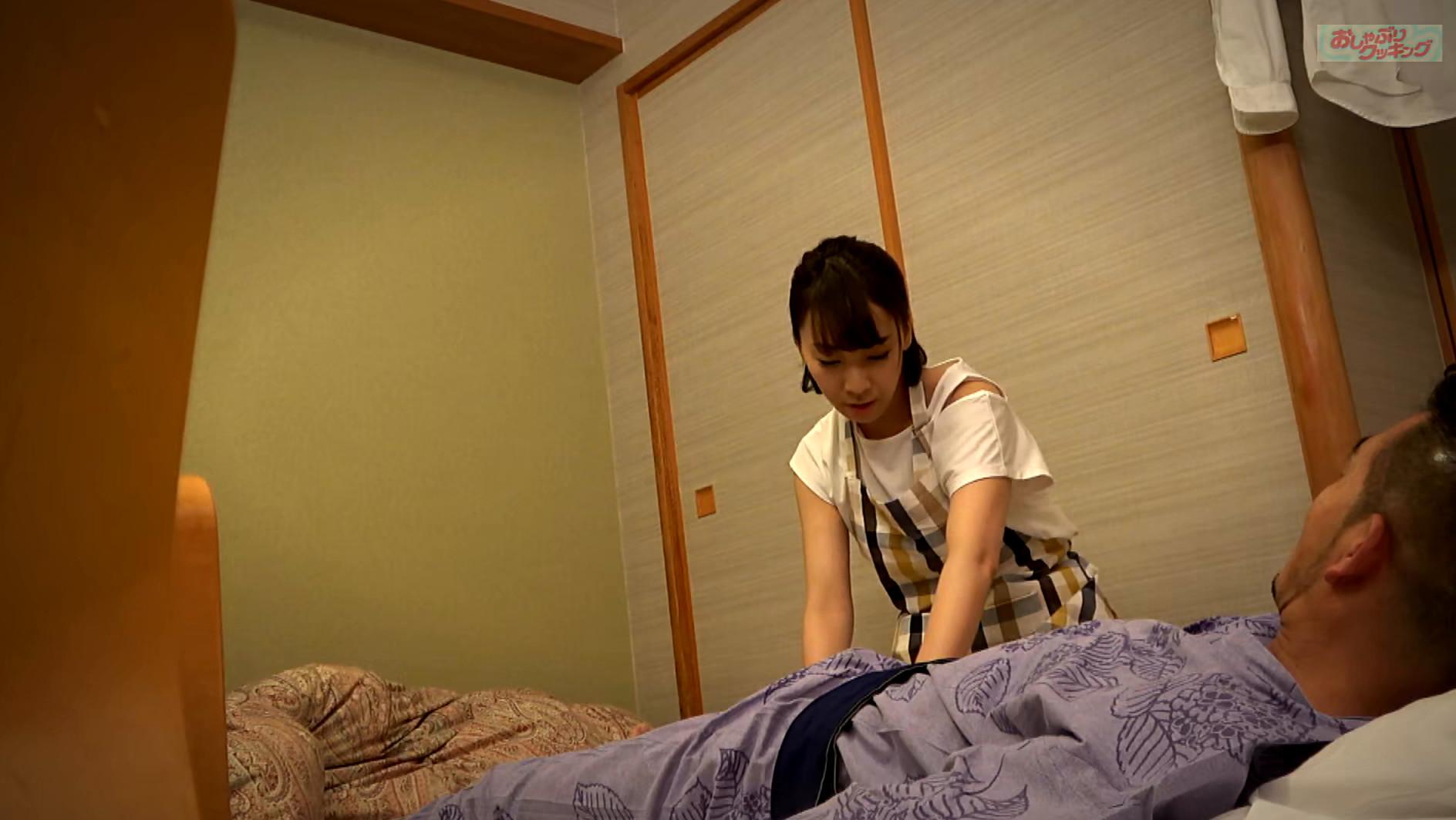 田舎の旅館をひとりで切盛りする美人女将に夜這いしました ゆり40歳 画像5