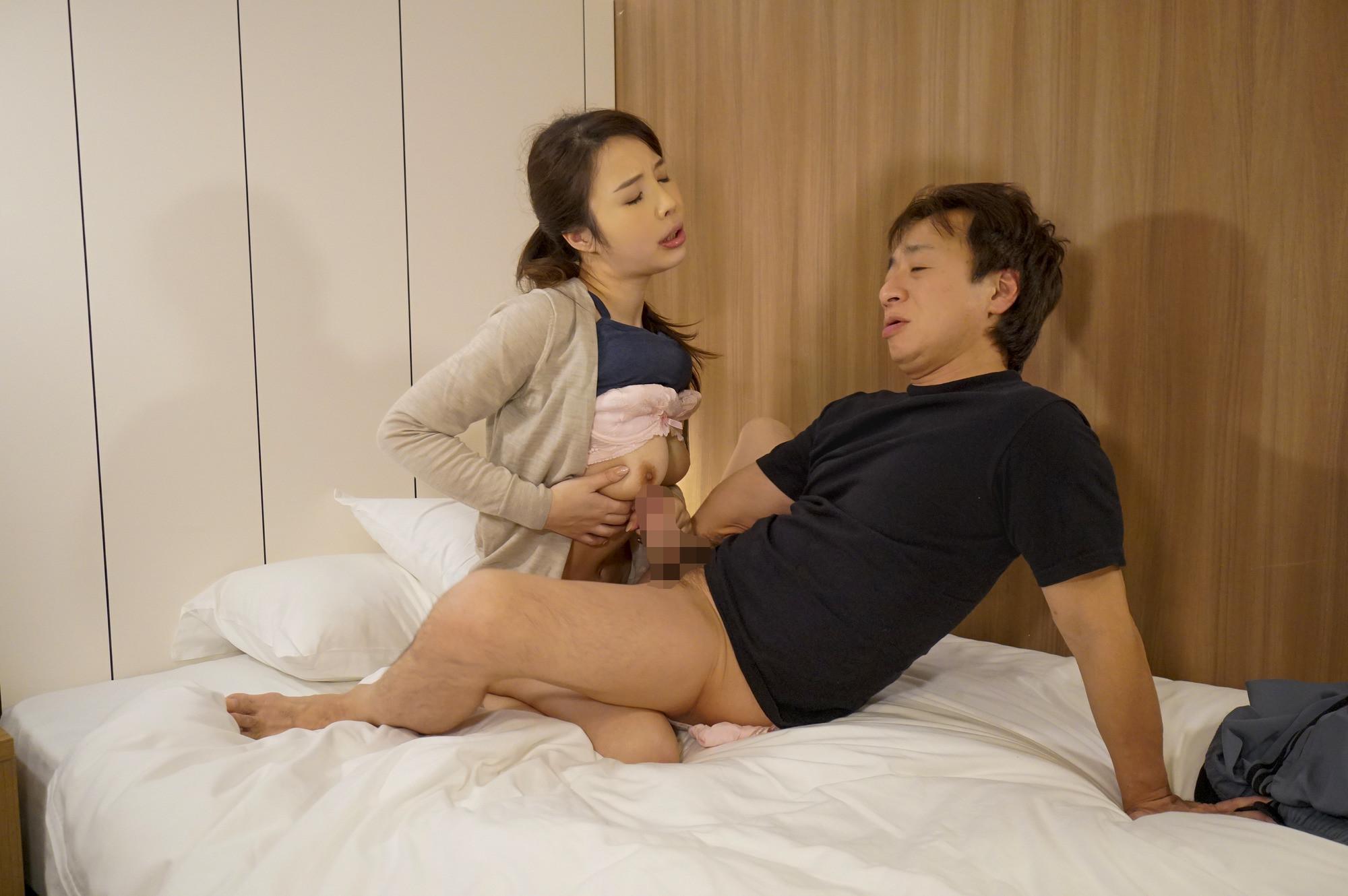 十年以上もセックスレスの美魔女マッサージ師に生挿入 恵麻48歳 画像9