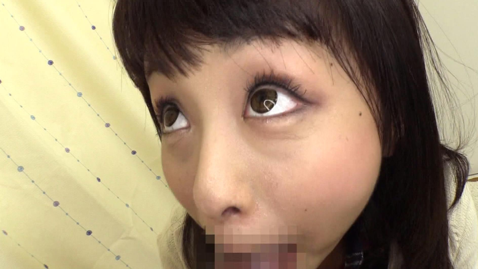 SNSに可愛い自撮り画像をアップしていた唯香ちゃん(20歳)に「1回だけでいいからAVに出演してみない?」とお願いしました。 画像6