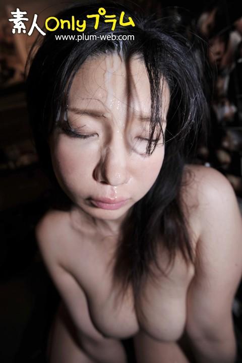 素人敏感人妻熟女生中出し 076 さゆり 35歳 画像18