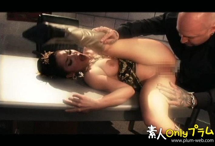 世界の(激)ワイセツ娘 088 in NewYork アジアン娼館に渦巻く、3P/4P、レズファックに寝取られ・・・愛憎と肉欲のドラマ!!! 画像7