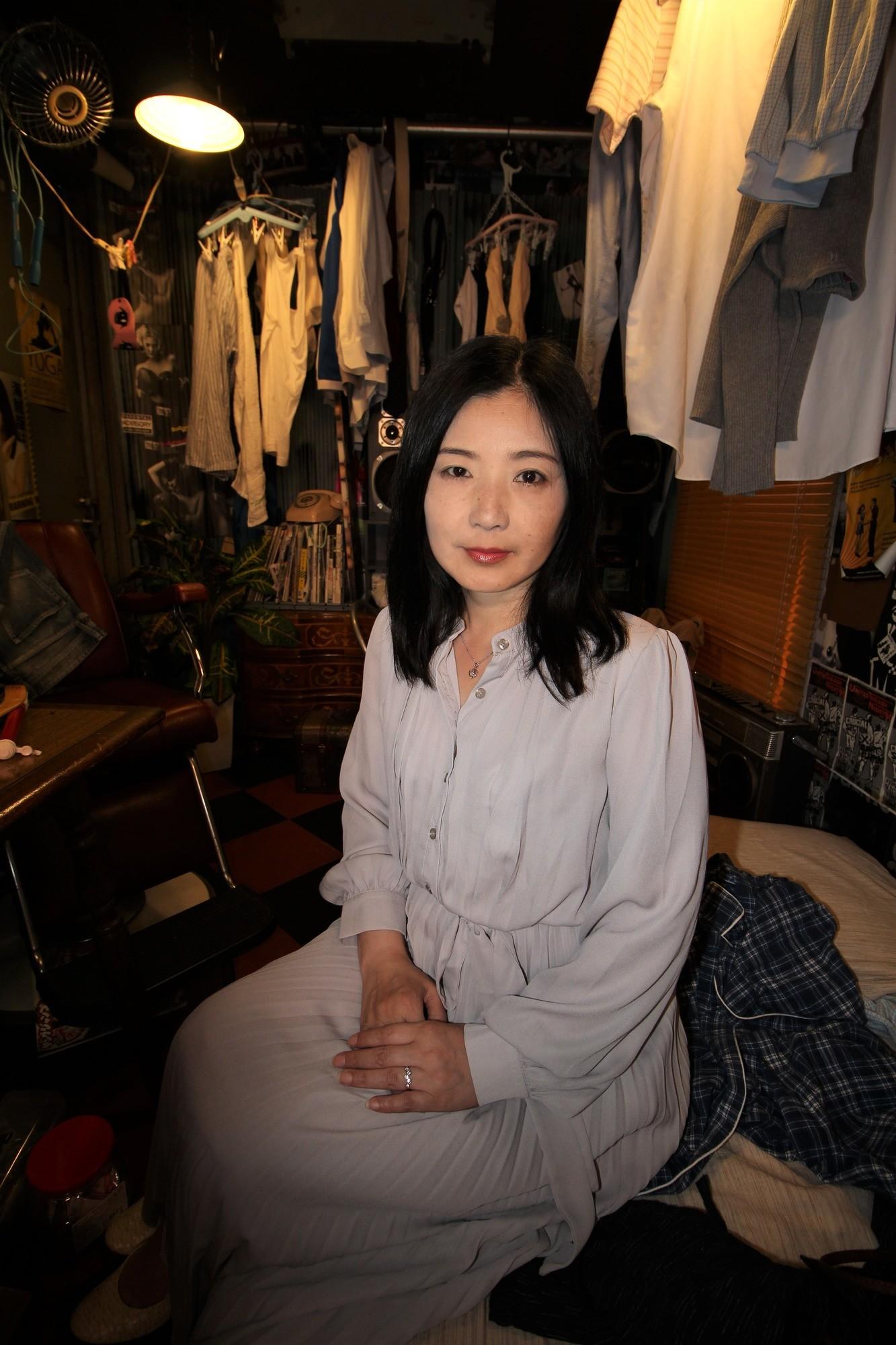 愛しのデリヘル嬢 素人売春生中出し 盗撮強制撮り下ろし 横山さん(主婦)42歳 画像1