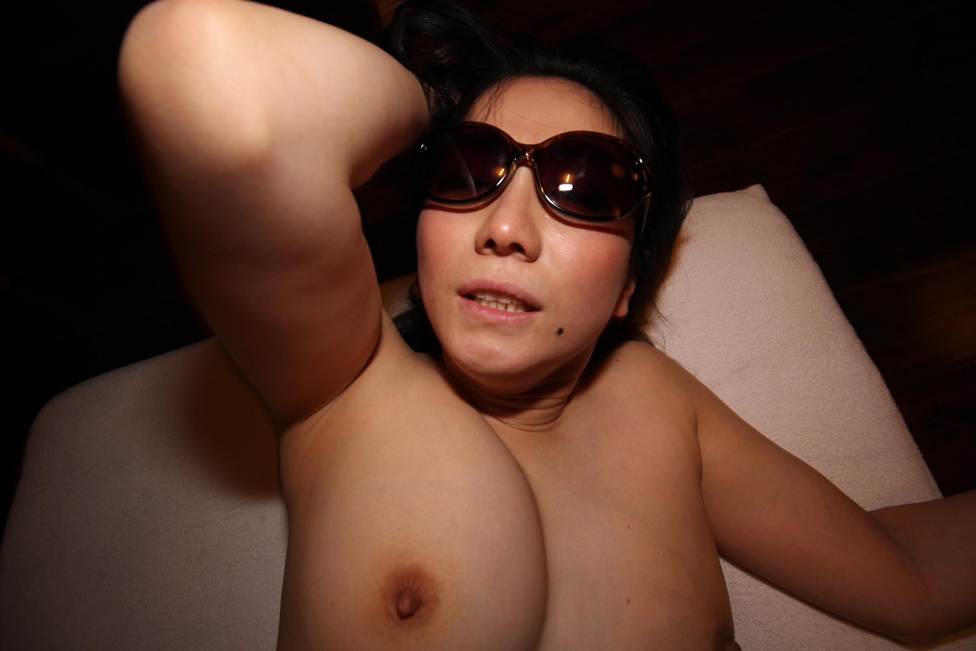 完熟発情おばさん~顔出し絶対NG?!福島の隠れ豊乳未亡人を限界アクメさせて素顔に迫る~ 画像14