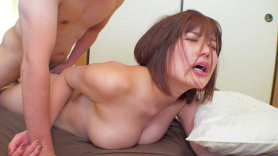 はだかの主婦 目黒区在住 藤森里穂(24),のサンプル画像20
