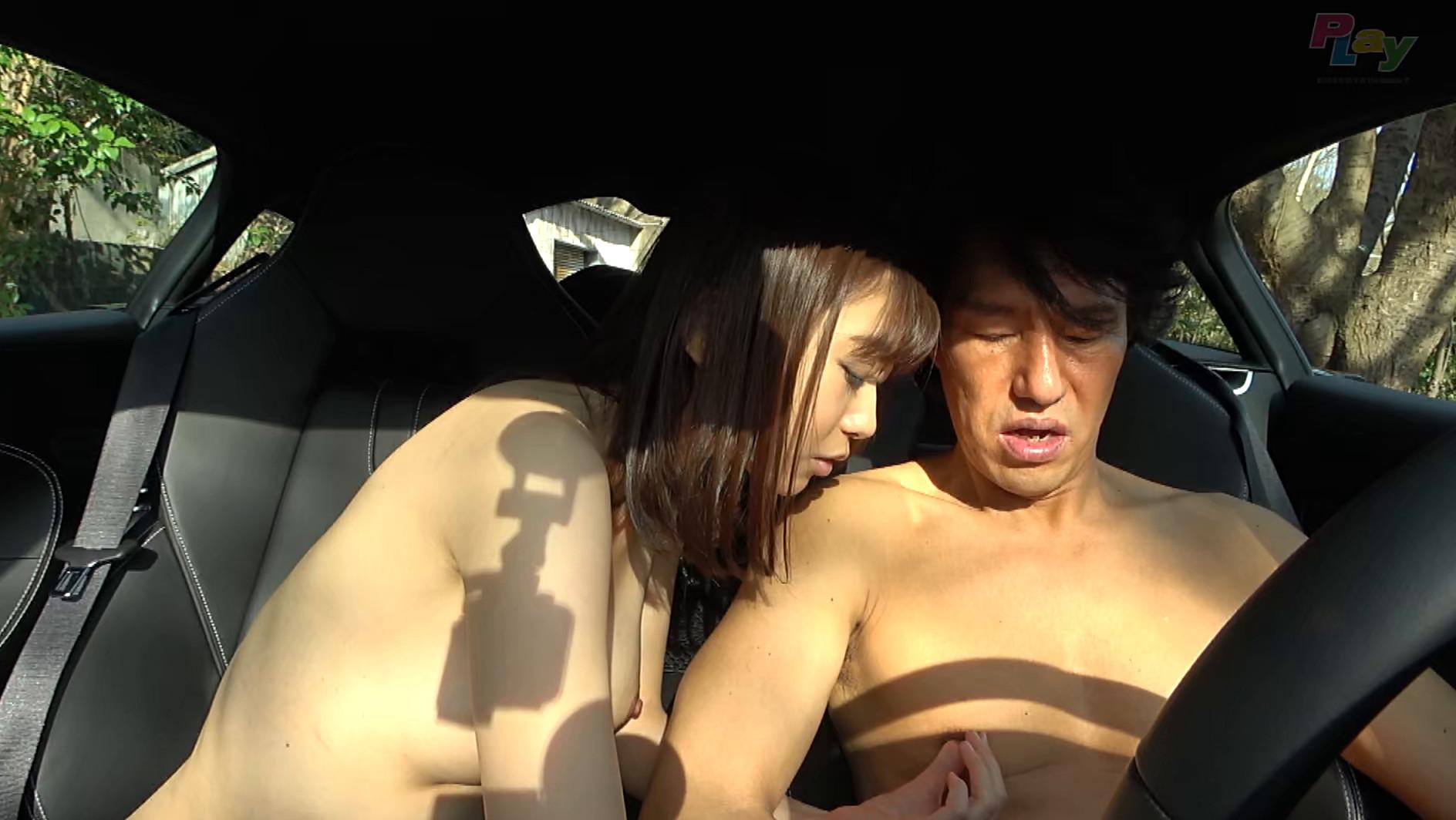 極上美女と愉しむ高級カーセックス HIGH END CAR SEX 黒川すみれ/希のぞみ,のサンプル画像14