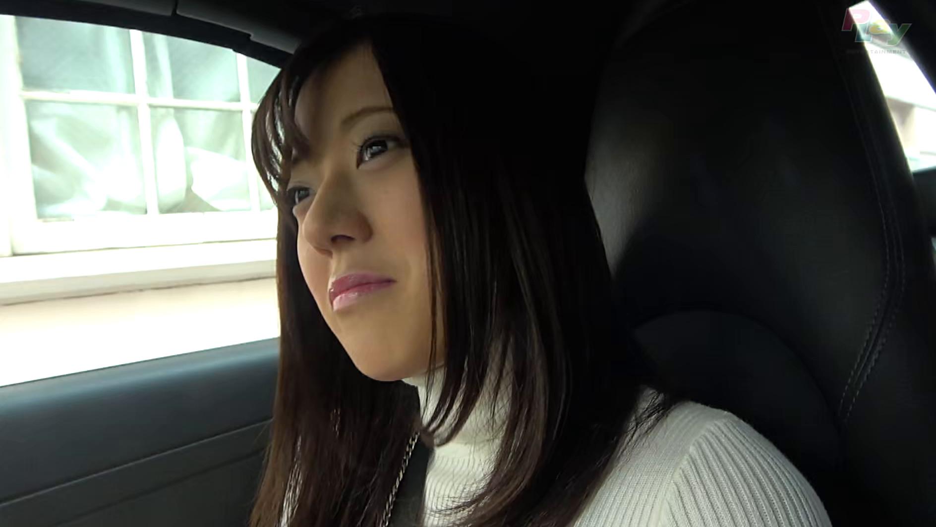 極上美女と愉しむ高級カーセックス HIGH END CAR SEX 黒川すみれ/希のぞみ,のサンプル画像15