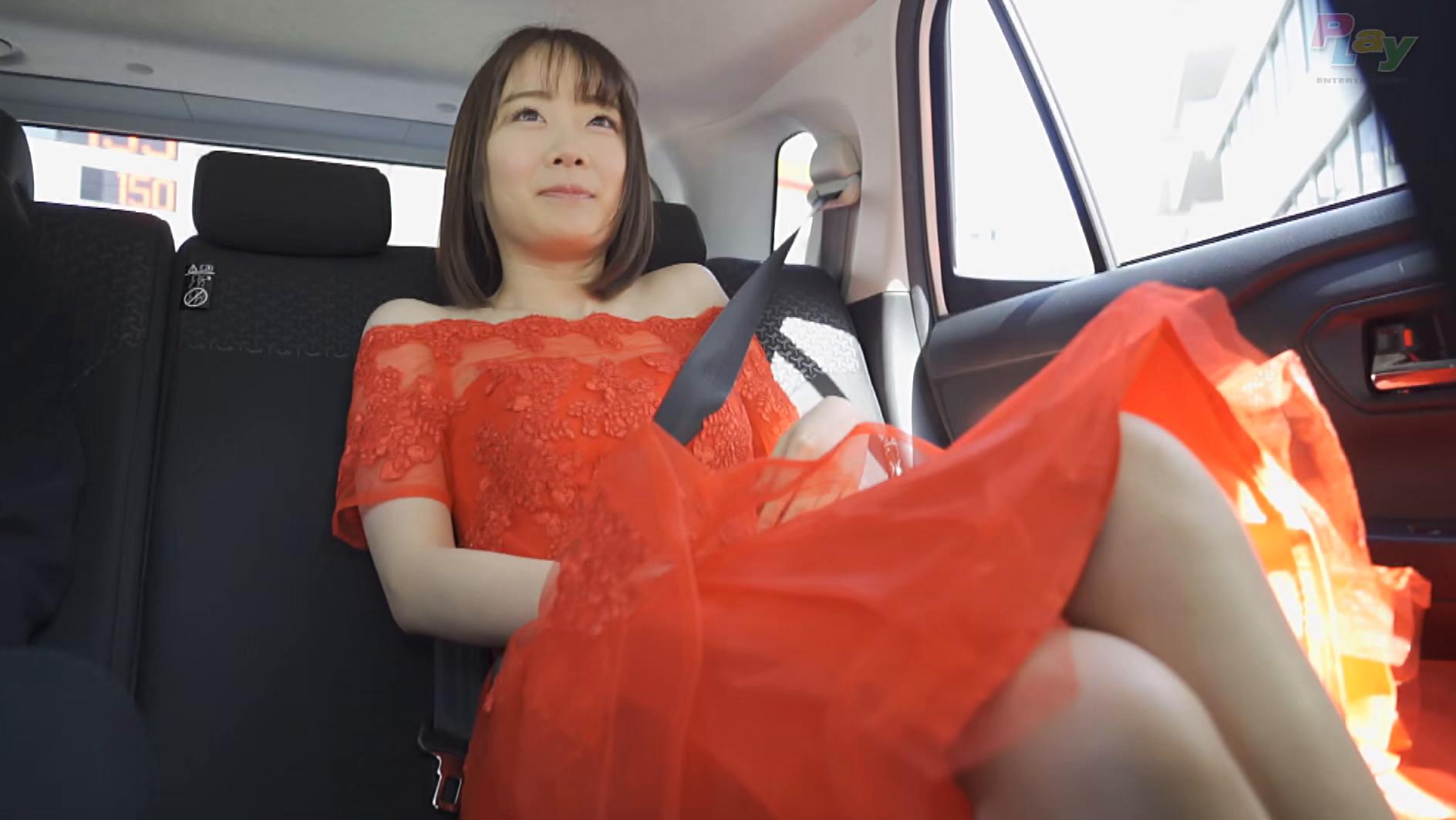 DRESS PARTY CAR SEX ~理知的美女と愉しむカーセックス~ 渡辺まお/平瀬由乃