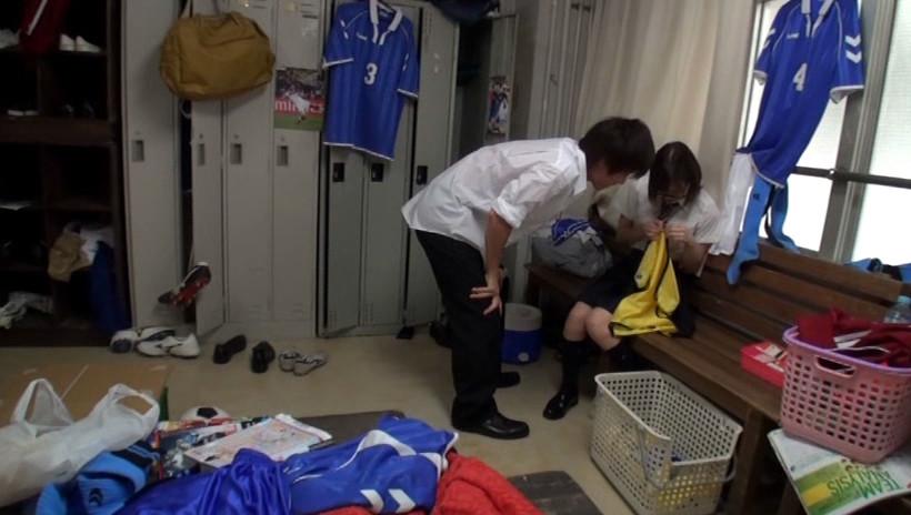 女子マネージャーは、僕達の性処理ペット。 001 鈴村あいり,のサンプル画像27