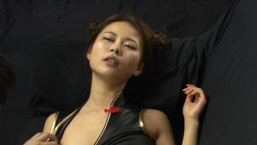人生初・トランス状態 激イキ絶頂セックス 渋谷美希 画像11