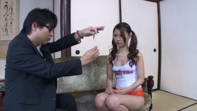 人生初・トランス状態 激イキ絶頂セックス 渋谷美希 画像20