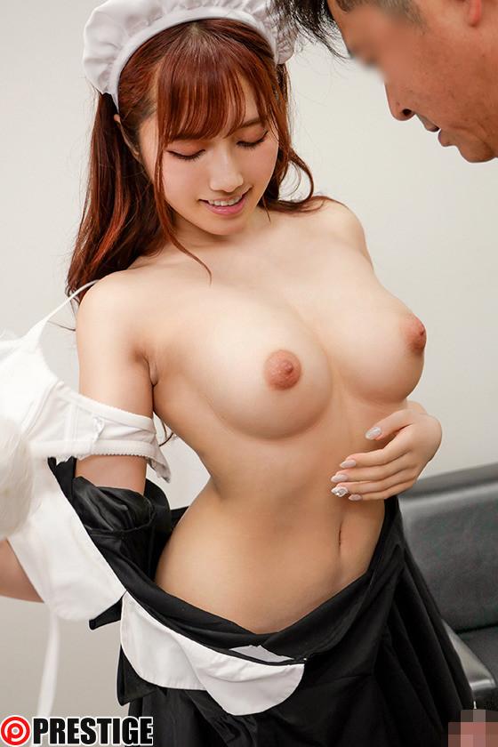 小悪魔メイド斎藤あみりはみんなのセックス専用共有ま●こ 四号 ひとつのま●こを奪い合うエゴ全開の強欲SEX6発 画像2