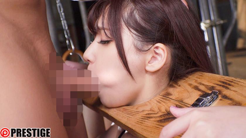 神イカせ 2nd 完全ガチ拘束アクメ地獄 愛音まりあ 画像7